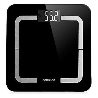 Digital Bathroom Scales Cecotec Surface Precision 9500 Smart Healthy