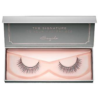Esqido Reusable Mink False Eyelashes - BFF - Natural & Lightweight Fake Lashes