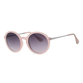 Sunglasses Women's Femme Kat. 3 pink/black (L6130)