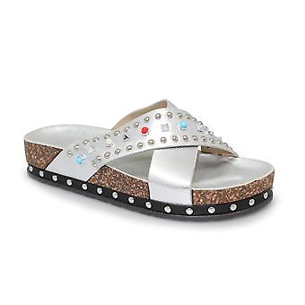 Lollyfox Empire Cross Over Sliders CLEARANCE