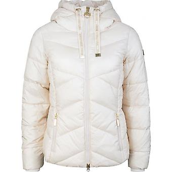 Barbour International Lydden Quilted Hooded Jacket