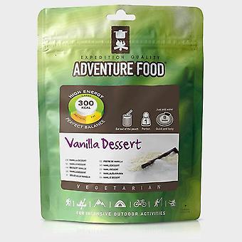 Νέο επιδόρπιο βανίλιας Adventurfood φυσικό