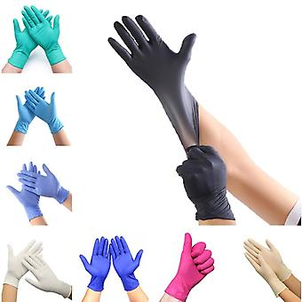 Washing Gloves Disposable Latex /kitchen/work/rubber/garden Universal For Left And Right Hand