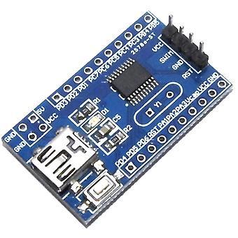 LC Technologie STM8 Systémový mikrokontrolér - S003F3P6