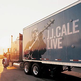 Live [Vinyyli] Tuonti Yhdysvalloista