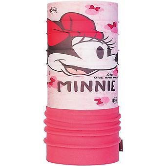 Buff Kids Disney Polar Outdoor beschermende warme sjaal - Yoo-Hoo Pale Pink