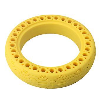 Ruote sostitutive Dia Yellow M365 da 22 cm per parti elettriche per scooter