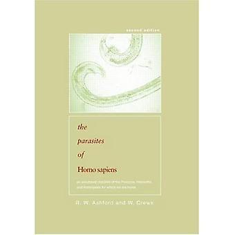 De parasieten van Homo Sapiens: Een geannoteerde checklist van de Protozoa, Helminths en Geleedpotigen waarvoor we thuis zijn