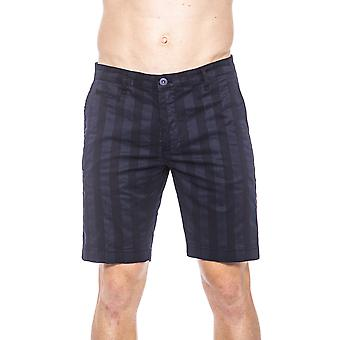 Shorts Azuis Armata di Mare Men