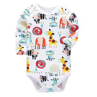 Newborn Clothing, Long Sleeve Toddler Infant Child Kids Wear