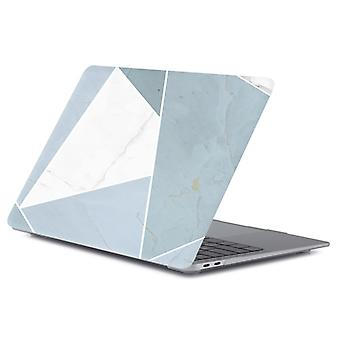 Printing Matte Laptop Protective Case for MacBook Pro 15.4 inch A1990 (2018) / A1707 (2016 - 2017)(RS-043)