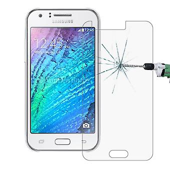 Voor Galaxy J1 Ace / J110 0,26mm 9H+ Surface Hardness 2.5D Explosiebestendige tempered glass film
