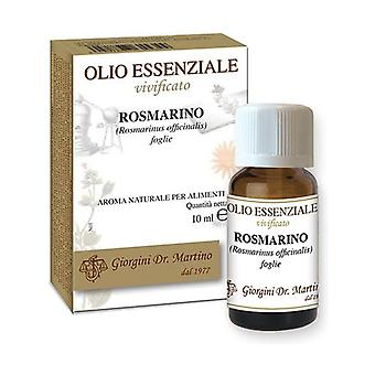 ROSMARINO ALCHEMIC OE 10 ml of oil