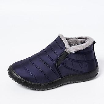 Winter Boots, Men Outdoor Shoes, Waterproof