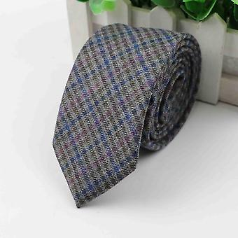 Men's Colourful Formal Tie
