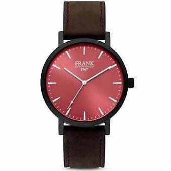 Frank 1967 watch 7fw-0010