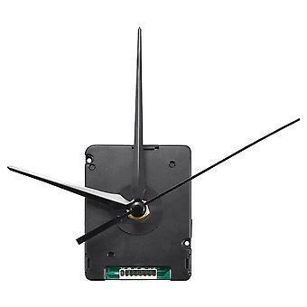 Diy quartz clock silent movement replacement hand kits signal atomic radio receiver for europe
