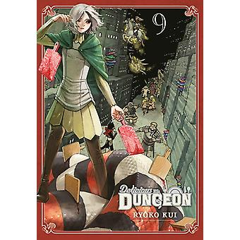 Delicious in Dungeon Vol. 9 by Ryoko Kui