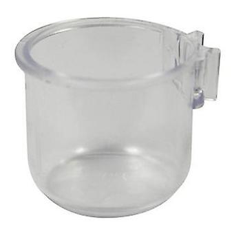 Nayeco Bizcochera - Portasal (fugler, matere & vann dispensere, For burene)