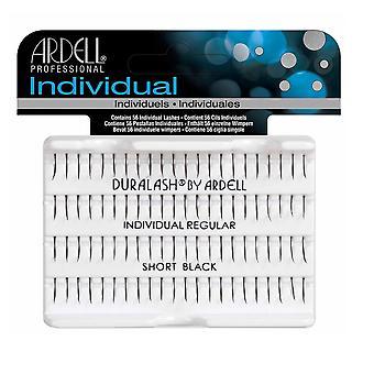 Ardell Professional Ardell Individual Regular Black Lashes - Short