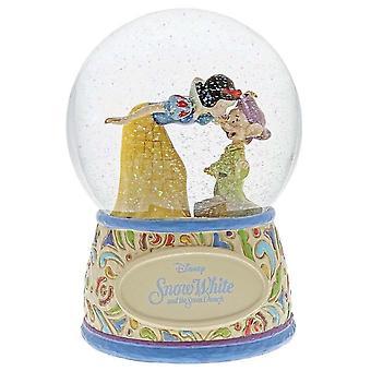 ديزني تقاليد أحلى الوداع Waterball