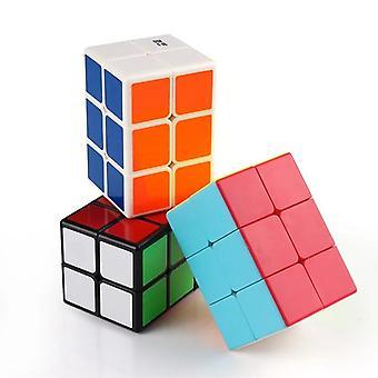 Professional Speed Puzzle Cubo Magico Kids Educational Fun