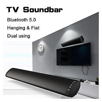 Bluetooth 5.0 Fm Soundbar Wireless Speaker