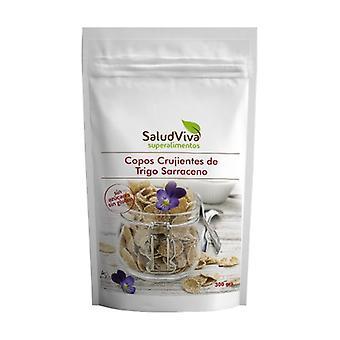 Crispy buckwheat flakes 300 g