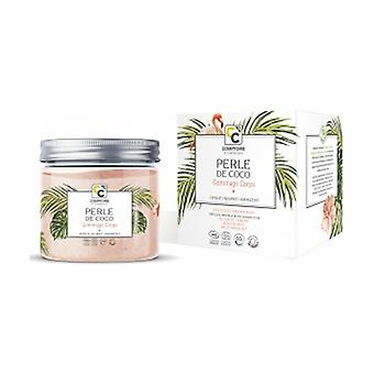 COCONUT PERLE Gommage Corps Bio 200g 200 g of cream