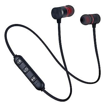 Wireless Earphones Neckband Magnetic Sport
