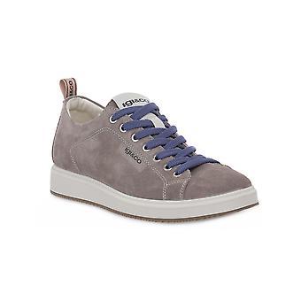 Igi & co zapatos grises especiales