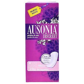Ausonia Discreet Micro Urine Loss Compresses 28 uds