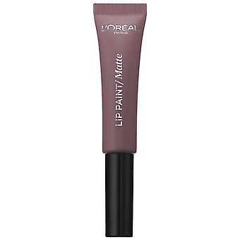 L'Oréal Paris Lip Paint Matt Läppstift