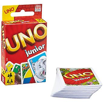 Uno Junior kortspil