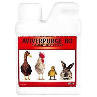 Laboratoire Bonne Dewormer Aviverpurge Bo (Small pets , Food Supplements)