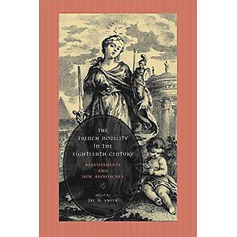 A Nobreza Francesa no século XVIII: Reavaliações e Novas Abordagens