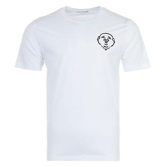 True Religion Buddha Hit T-Shirt - Optic White