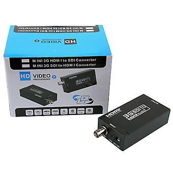 3G HDMI naar SDI Converter