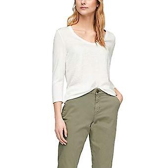 s.Oliver 120.10.101.12.130.2059195 T-Shirt, 210, 32 Donna