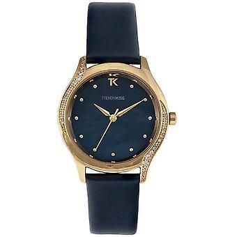 Trendy Kiss - Wristwatch - Women - Diana - TG10127-05