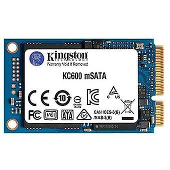 Harddisk Kingston SKC600MS TLC 3D mSATA 1 TB SSD