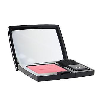 Cor de alta costura blush rouge longo desgaste blush blush # 520 sentir-se bem 264284 6.7g /0.23oz