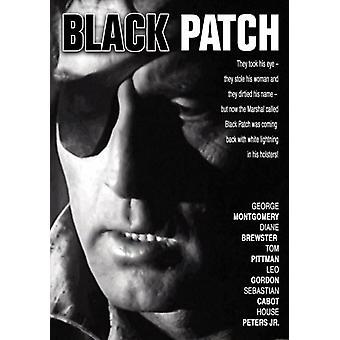Black Patch [DVD] USA import