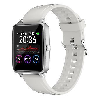 Montre intelligente étanche, afficher la fréquence cardiaque, moniteur modes sportifs, poignet sport