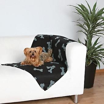 Trixie Beany Lined Blanket For Dogs