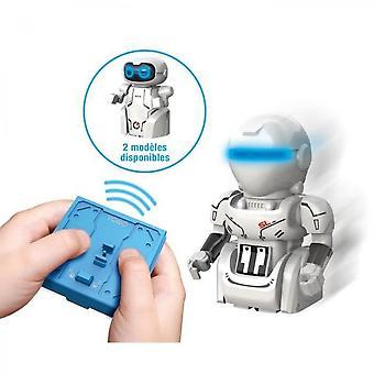 Mini Radio Controlled Robot - 88058
