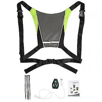 Camping Safety Harness mit Warnleuchte