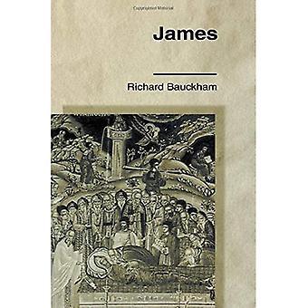 James: Wisdom of James, Disciple of Jesus the Sage
