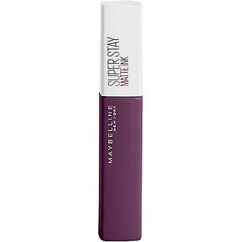 2 x Maybelline New York Superstay Matte Ink Liquid Lipstick - 110 Originator