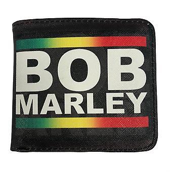 Bob Marley - Logo Plånbok